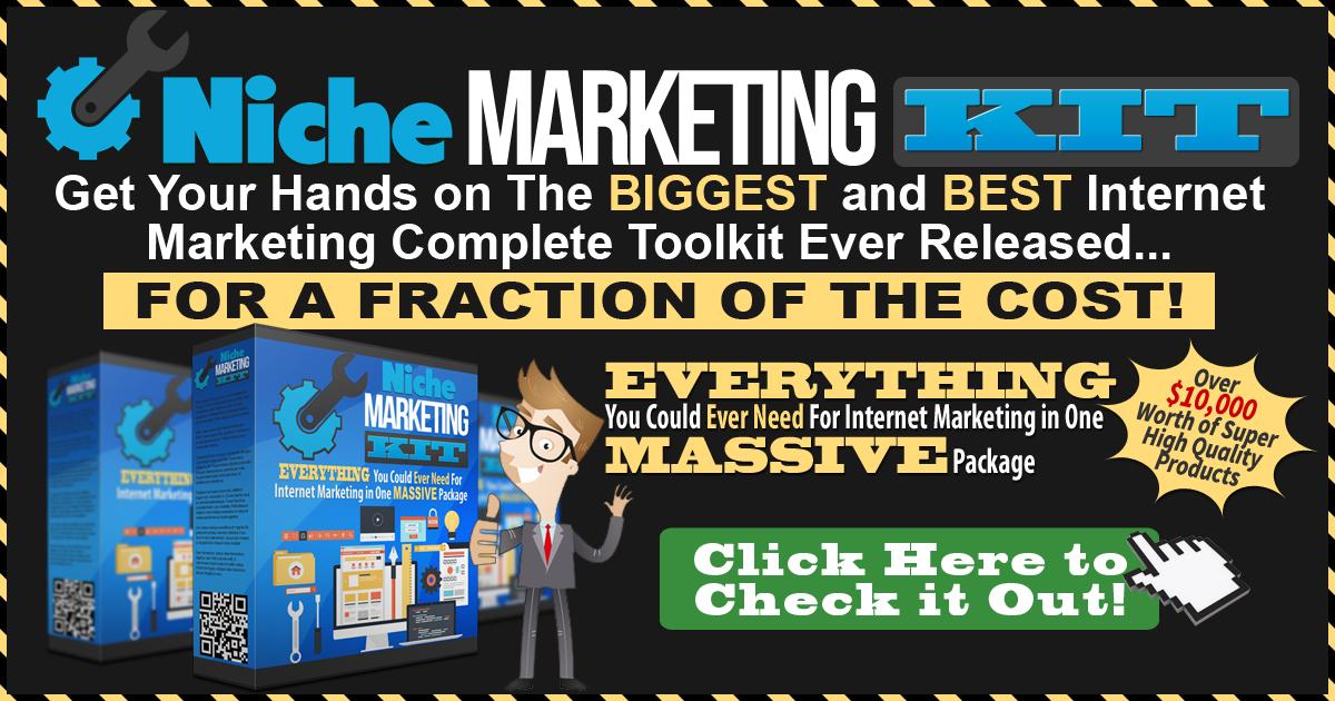 blog niche marketing